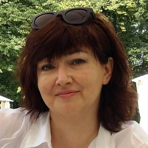 Ewa Canert-Łąka